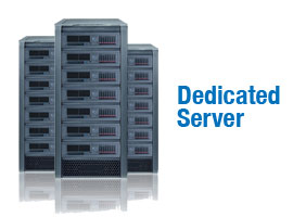 Image result for Dedicated Server